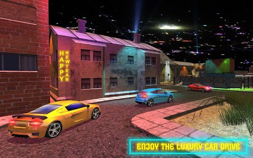 New Year Celebration Party 3D Game - náhled
