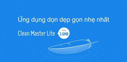 Clean Master Lite (Lightest) - Ứng dụng trên Google Play