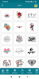 Download Tattoo Photo Editor & Maker - Tattoo On My Photo For PC Windows and Mac apk screenshot 4