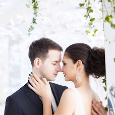 Wedding photographer Irina Raevskaya (irinaraevskaya). Photo of 07.02.2018