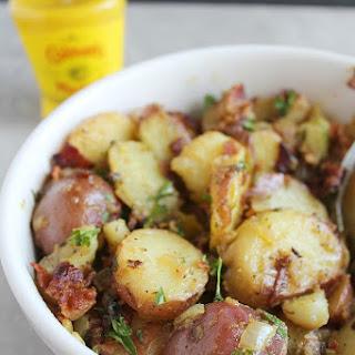 German Potato Salad Recipe