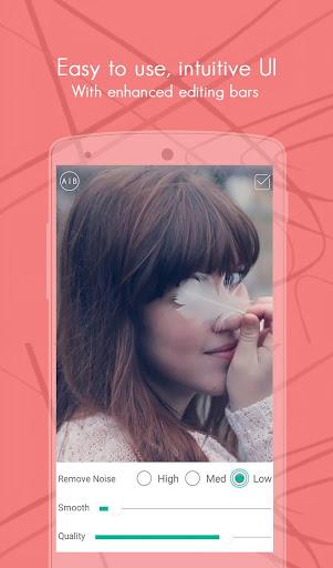 Image Noise Remover & Enhancer 2.1 screenshots 8