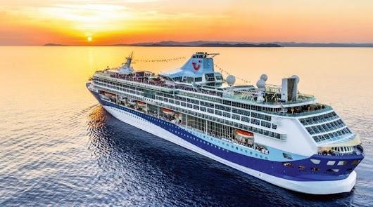 El puerto recibirá en el mes de octubre cinco cruceros con 7.400 pasajeros