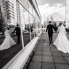 Wedding photographer Evgeniya Yazykova (mistrella). Photo of 16.08.2018