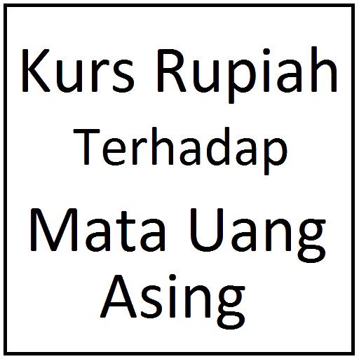 Kurs Rupiah