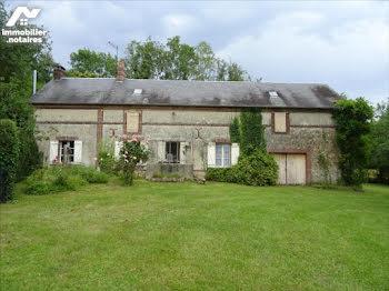 maison à Echauffour (61)
