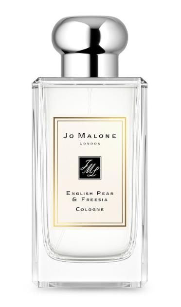 4. Jo Malone English Pear & Freesia Cologne