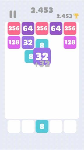 2048 Dynamite 1.3 screenshots 3