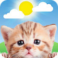 Weather Kitty - Forecast, Radar & Cat Pictures download