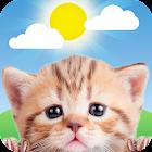 お天気ネコ (Weather Kitty) icon