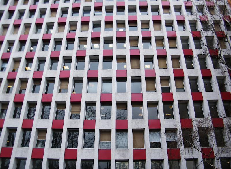 mille finestre di pilotto