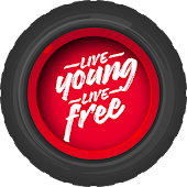 Live Young Live Free