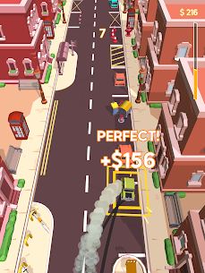 Drive and Park MOD Apk (Unlimited Money) 8