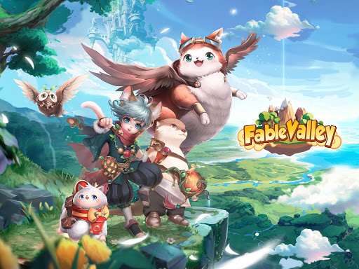 Fable Valley