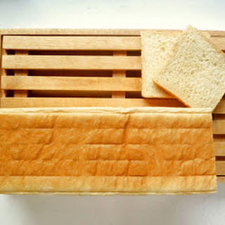 Pullman Loaf (with Semolina and White Wheat) Recipe