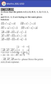 Maths 200/200 - náhled