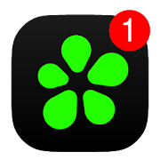ICQ New: Instant Messenger & Group Video Calls