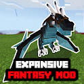 Expansive Fantasy Addon for MCPE icon