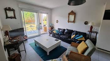 Appartement 3 pièces 57,87 m2