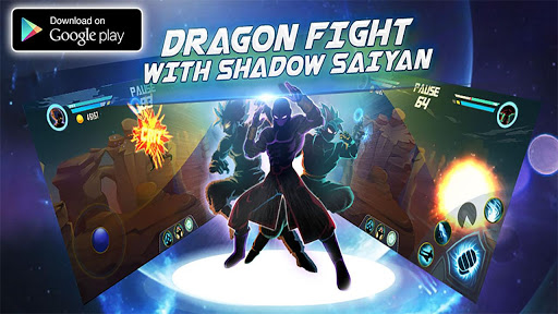 Dragon Shadow Battle Warriors 2: Super Hero Legend for PC