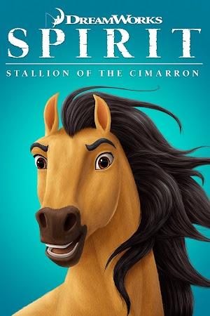Watch spirit stallion of the cimarron