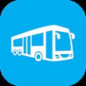 Transportoid  - public transport in Poland icon