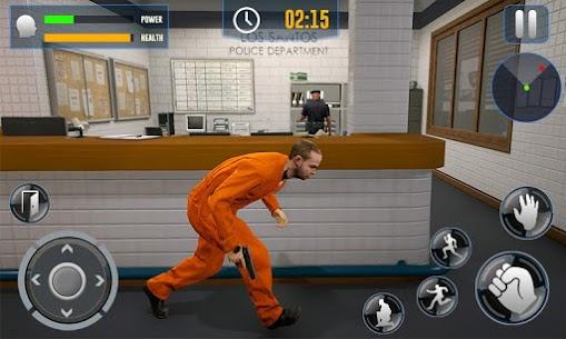 Stealth Jailbreak 3D 3