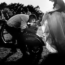 Wedding photographer Gianluca Adami (gianlucaadami). Photo of 12.06.2018