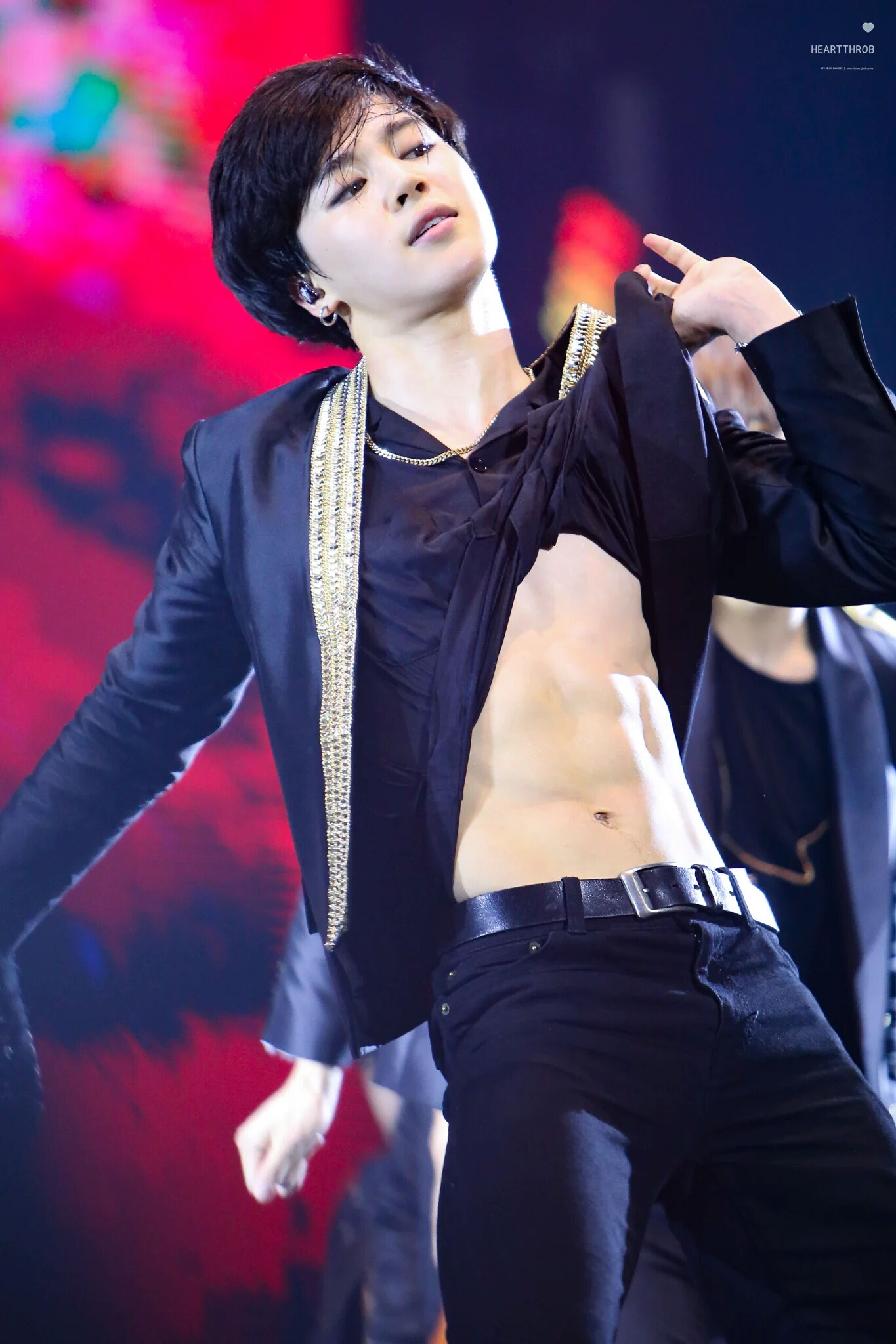 If You Can Make It Through These 30 Photos Of Jimin You Ll Be