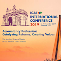 ICAI INT CONF 2019 icon