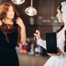 Wedding photographer Elena Granko (ElenaGranko). Photo of 24.02.2016