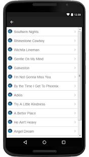Glen Campbell Lyrics Music - náhled