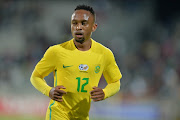 Lebogang Phiri will hope that the coaching changes at Bafana Bafana are to his benefit.