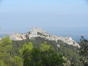 Photo: Le Mont Gaussier