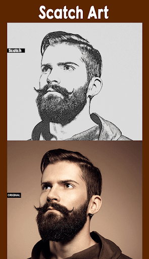 Photo Lab - Photo Art & Sketch Effect -Cartoon Art  screenshots 3