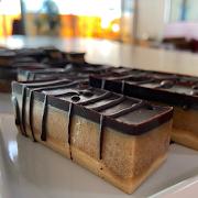 Caramel Bars (2 bars)