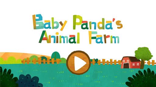 Baby Panda's Animal Farm 8.29.00.00 screenshots 12