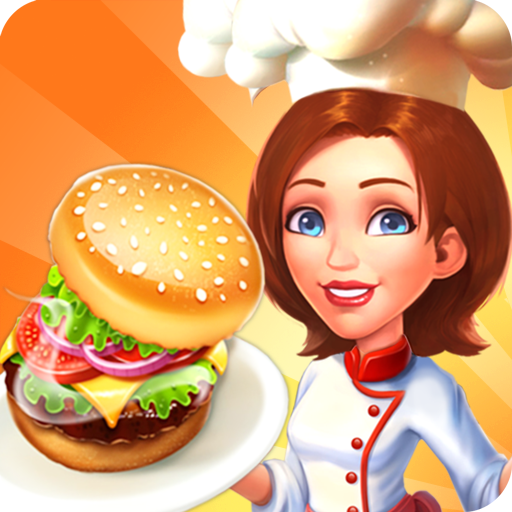 Cooking Rush - Bake it to delicious