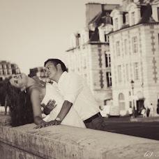 Wedding photographer Natalya Ilina (ilinatalia). Photo of 27.12.2012
