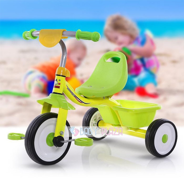 Xe đạp trẻ em 3 bánh Broller-5167 1