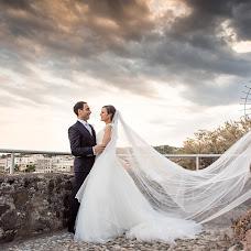 Wedding photographer Santo Barbagallo (barbagallo). Photo of 10.01.2019