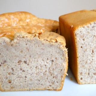 Chestnut Protein Bread Recipe