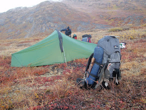 Photo: Greenland - End of Day 4