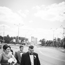Wedding photographer Natali Litvin (natalytvyn). Photo of 25.08.2016