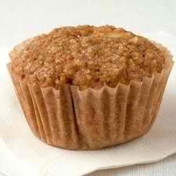 All-bran Extra Fiber Muffins  Recipe