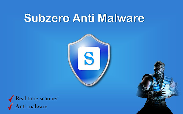 Facebook Anti malware