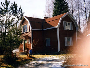 Photo: Ivan Larssons 2000