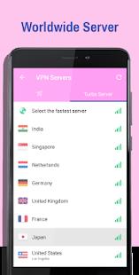 VPN MASTER- Unlimited & Free - náhled