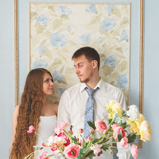 Wedding photographer Anastasiya Zverinceva (NastasyaZver). Photo of 30.07.2015