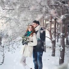 Wedding photographer Anna Grinenko (AnnaUkrainka). Photo of 05.02.2015